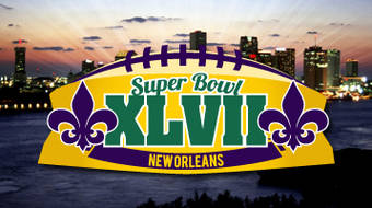 2013 super bowl logo-blovelyevents.com