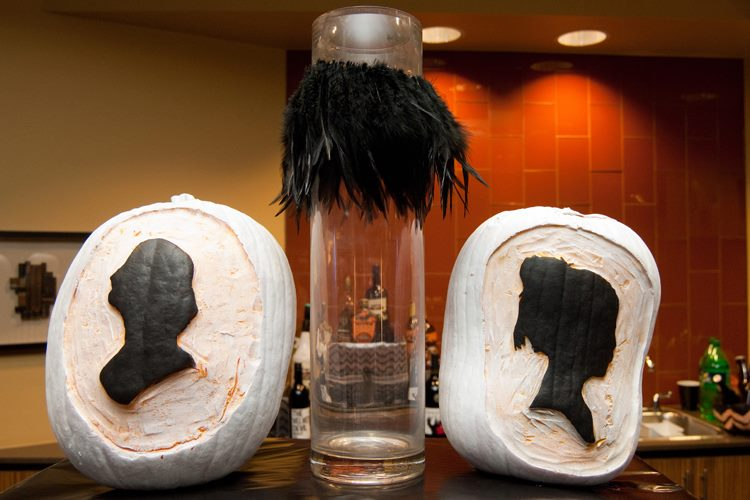 Halloween Party Pumpkins-B. Lovely Events