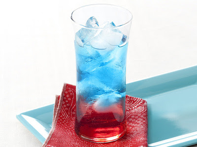 4th Of July Ideas & Inspiration- Fun 4th Of July Drinks!-  See More Ideas On B. Lovely Events
