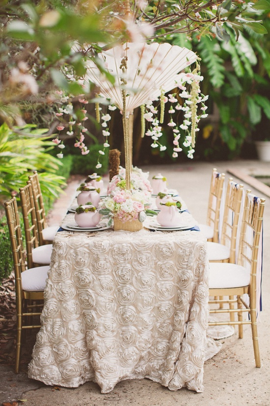 Love Inspired Table