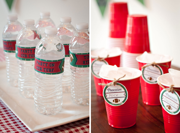 super-bowl-party-drinks, Free Super Bowl Party Printables-blovelyevents.com