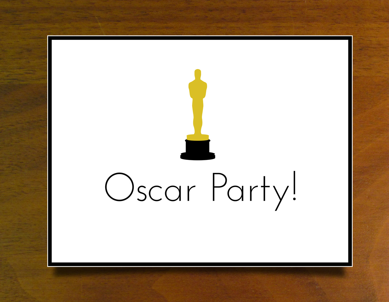 Oscars_Sign