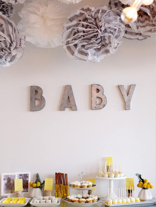 Baby Shower B Lovely Events