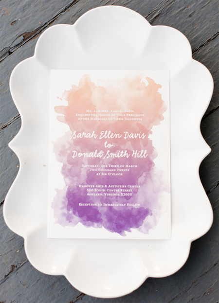 ombre-watercolor-wedding-invitations
