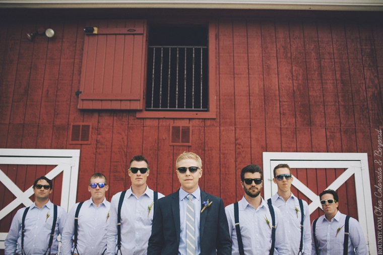 Sunglasses for groomsmen photo...yes!