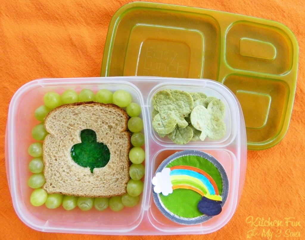 St. Patricks Daylunch