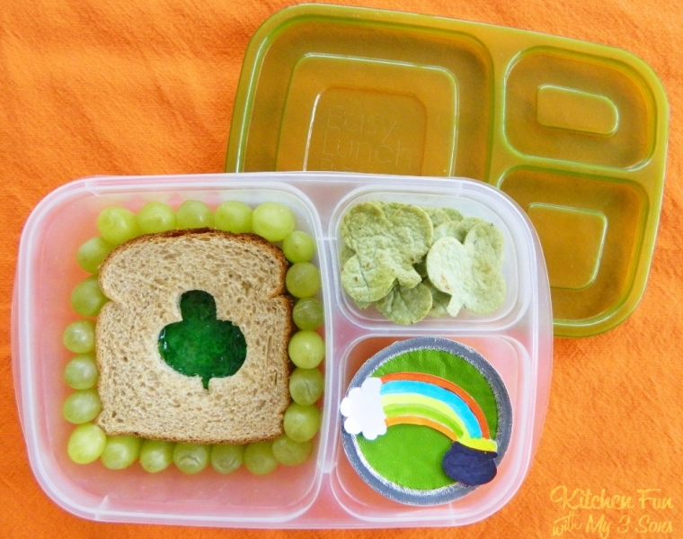 St. Patricks Daylunch