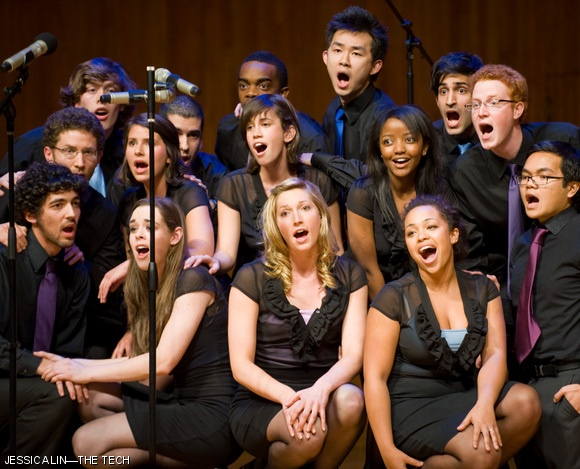 a cappella group for wedding entertainment