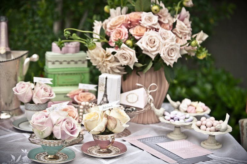 48c08b2052d2 Bridal Shower - B. Lovely Events