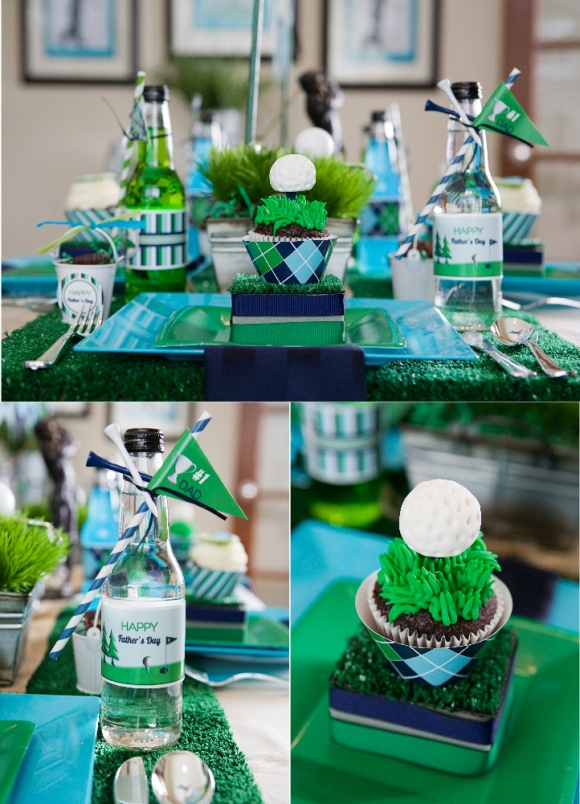Pool Party Ideas For Kids Favors