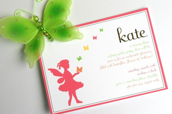Pixie dusted fairy party b lovely events fairy party birthday invitation filmwisefo Images