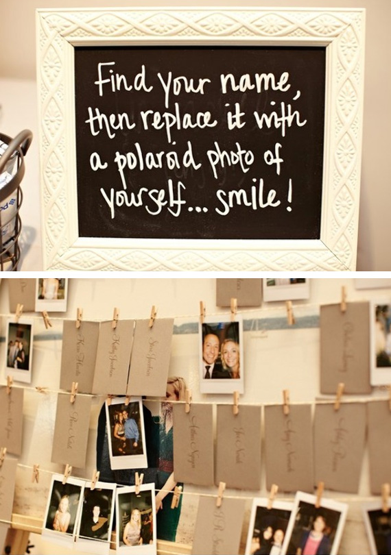 photography-guests-polaroids-works both for escart cards and guestbook