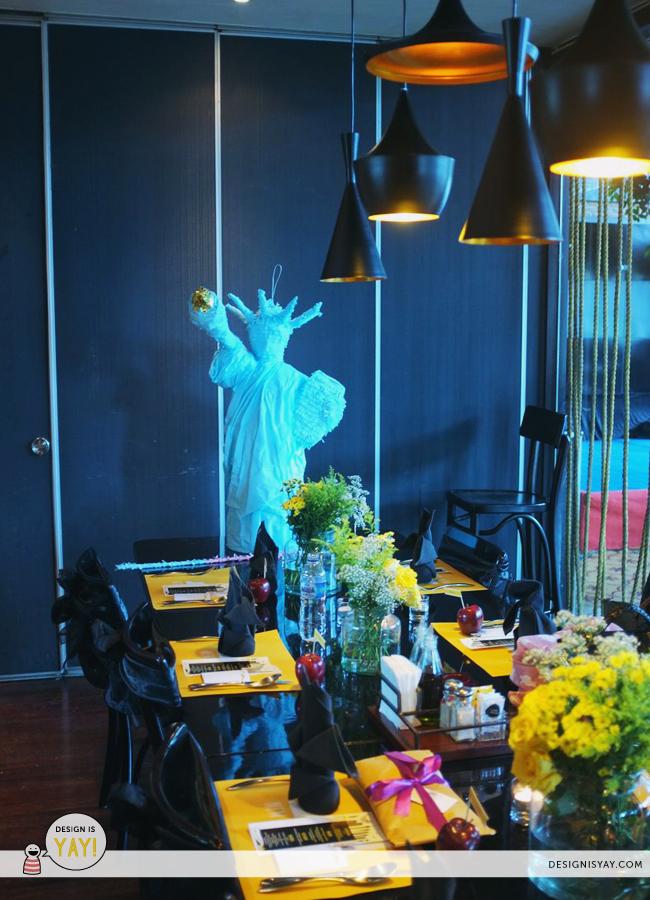 Fabulous New York Themed Ideas B Lovely Events