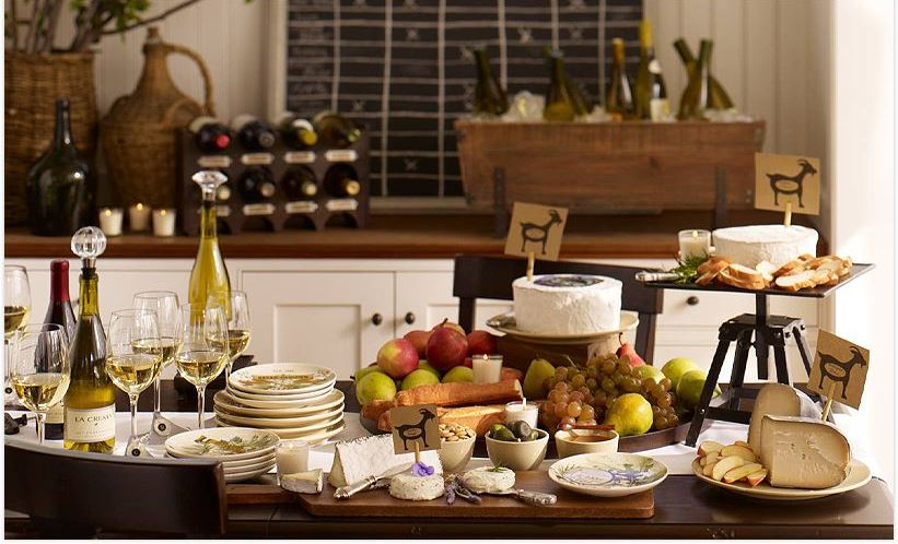 bridal shower images on pinterest wine and cheese pairing dinner party with just goat cheese